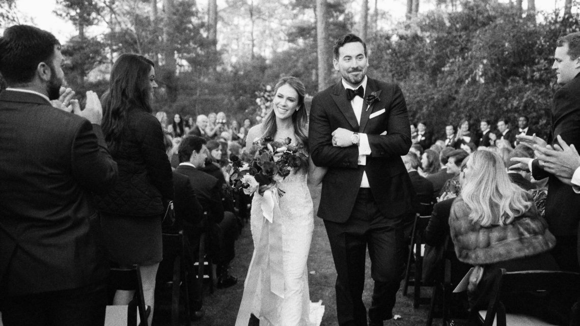 What Is the State of Our $78 Billion Wedding Industry?