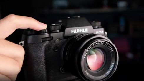Fuji Opens X-Mount to Third-Party Manufacturers, Available Now