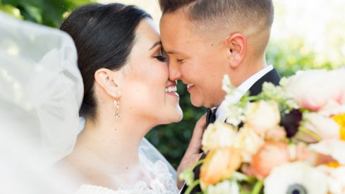 How to make your wedding business more LGBTQ+ inclusive by Kirsten Ott Palladino LGBTQ+ wedding Equally Wed Jessica Hunt Photography