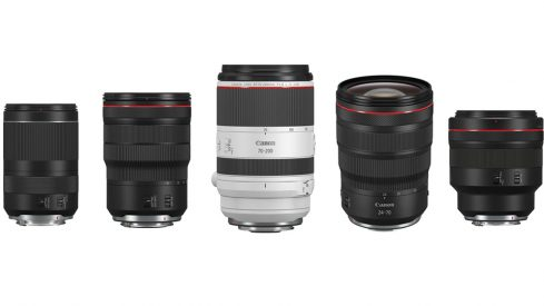 Canon to Announce New Mirrorless Cameras and Lenses July 9