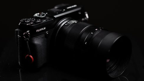 Gear Review: Why I Use Fuji for Wedding Photography