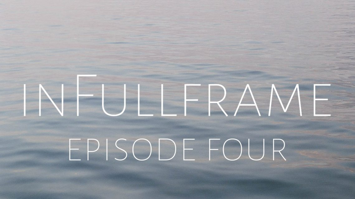 IFF Podcast Episode 4: Patrick Le