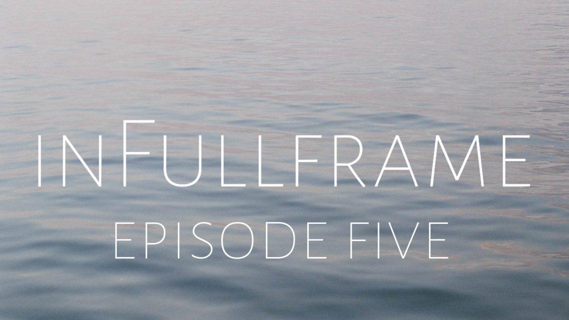 IFF Podcast Episode 5: Eliana B & Lulu Alexander