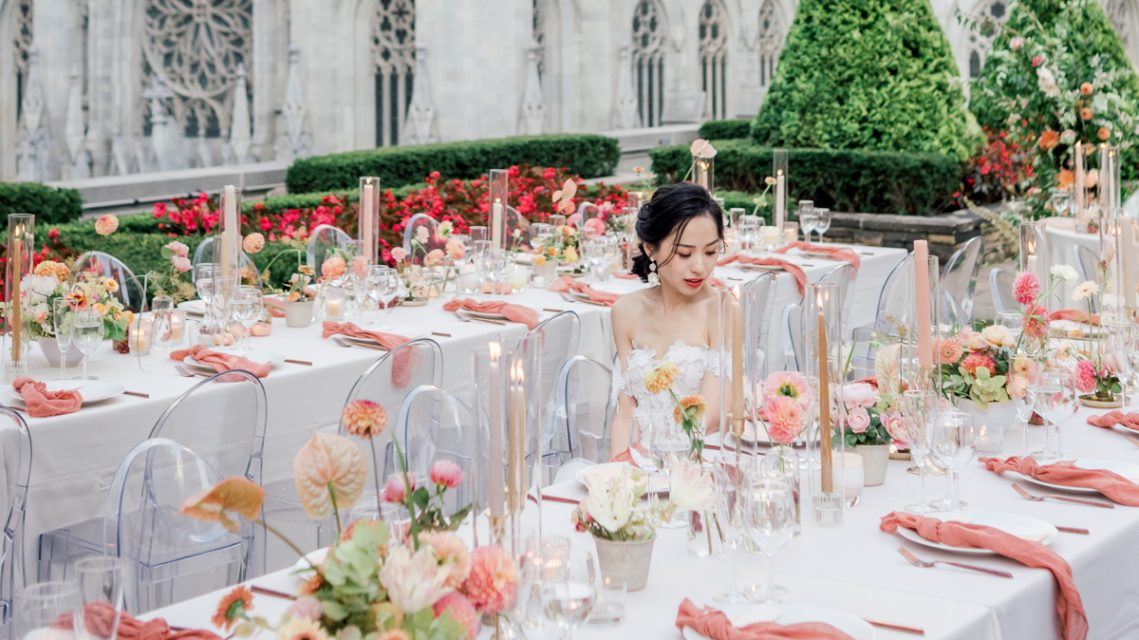 Styling Tips From the Wedding Industry's Top Stylists
