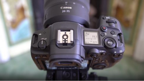 Don't Cancel Your Canon R5 Pre-Order Yet: A Hands-On Review