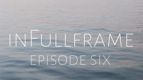 IFF Podcast Episode 6: Alison & Bryan
